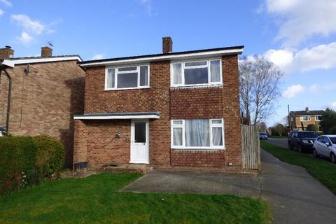 3 bedroom detached house for sale - Newick Drive, Newick
