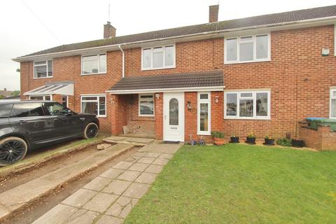 4 bedroom terraced house for sale - Burghclere Road , Weston