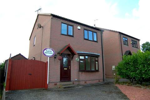 4 bedroom detached house to rent - Sycamore Close, Stretton