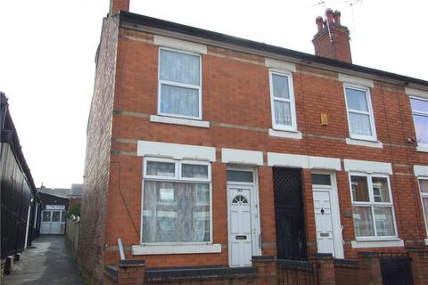 2 bedroom end of terrace house for sale - Rutland Street, Derby