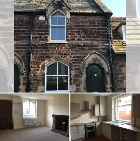 2 bedroom terraced house to rent - Wilshaw Terrace, Church Road, Thornton Hough, Wirral