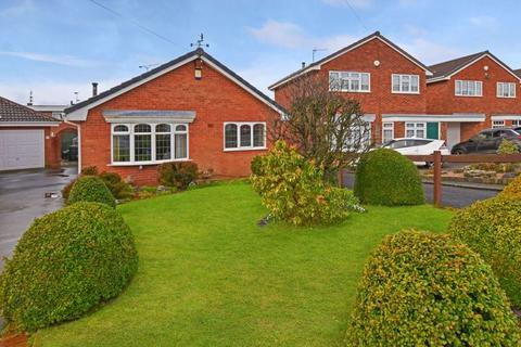 2 bedroom bungalow for sale - Lilac Way, Halesowen