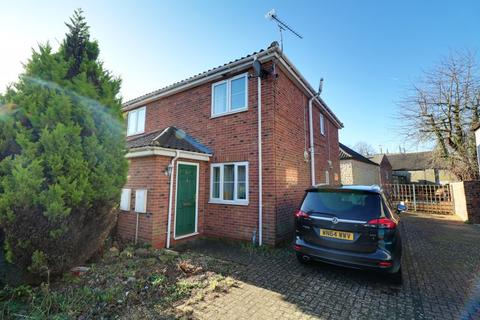 2 bedroom terraced house for sale - March Street, Kirton Lindsey
