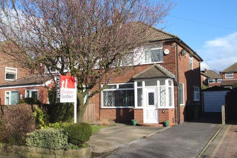 3 bedroom semi-detached house for sale - Needwood Road, Woodley