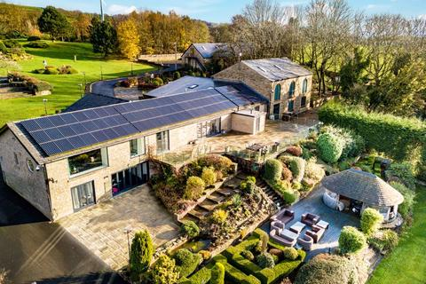 5 bedroom detached house to rent - Castle Hill Road, Birtle, Bury
