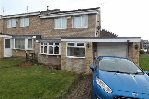 3 bedroom semi-detached house to rent - Melrose Avenue, Seaton Delaval