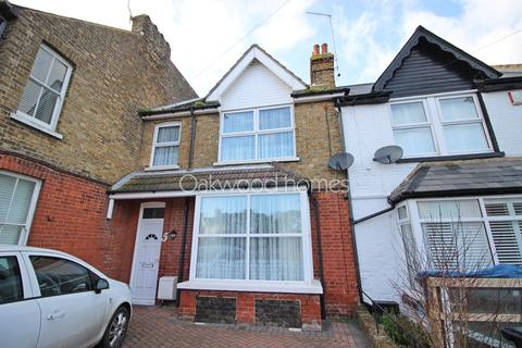 3 bedroom terraced house for sale - Percy Avenue, Kingsgate