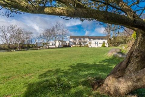 20 bedroom cottage for sale - Llanfechell, Anglesey - Letting Cottages & Caravan Park