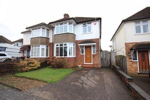 3 bedroom semi-detached house for sale - 3 BED in Putteridge...NO CHAIN