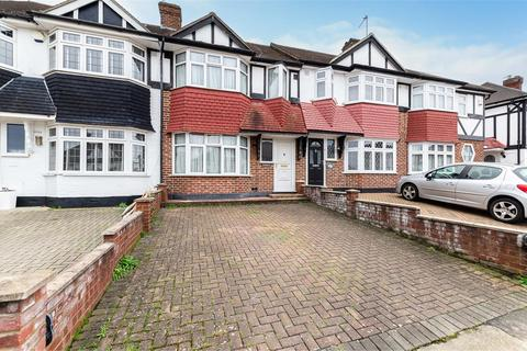 3 bedroom terraced house for sale - Seymour Avenue, MORDEN, Surrey, SM4