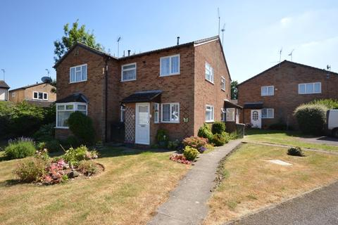 1 bedroom end of terrace house for sale - Speedwell Close, Luton