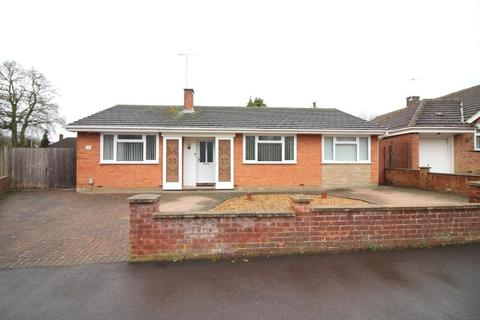 3 bedroom bungalow for sale - Stopsley Way, Luton, Bedfordshire, LU2 7UU