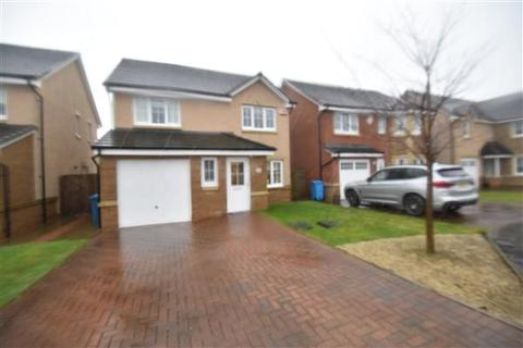 3 bedroom detached villa for sale - Dunlop Wynd, Stepps, Glasgow, G33 6NS