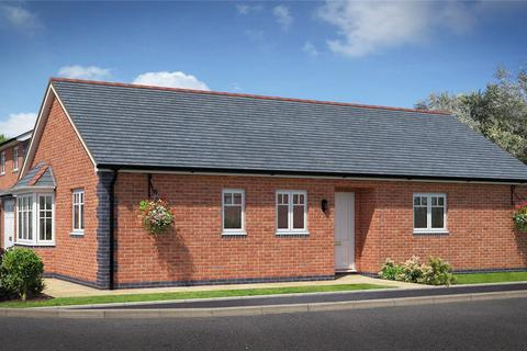 3 bedroom bungalow for sale - Plot 3, Badgers Fields, Arddleen, Llanymynech, Powys, SY22