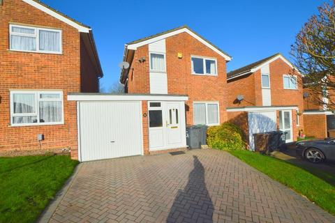 3 bedroom detached house for sale - Chalfont Way, Stopsley, Luton, Bedfordshire, LU2 9RQ