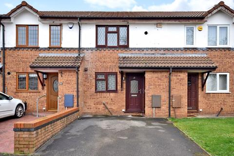 2 bedroom terraced house for sale - Gleadmere, Widnes