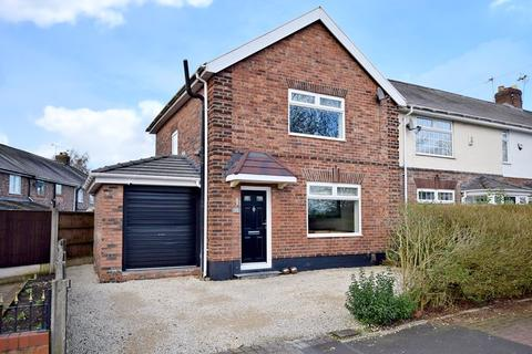 2 bedroom townhouse for sale - Lockett Road, Widnes