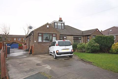 3 bedroom semi-detached bungalow for sale - Mcmahon Drive, Bradford