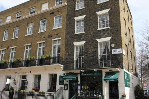 1 bedroom flat to rent - 54 Ebury Street, Belgravia, London, SW1W