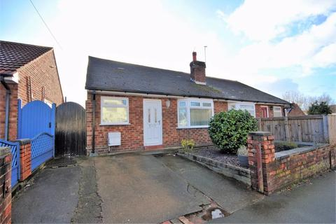 2 bedroom semi-detached bungalow for sale - Sandbrook Lane, Moreton