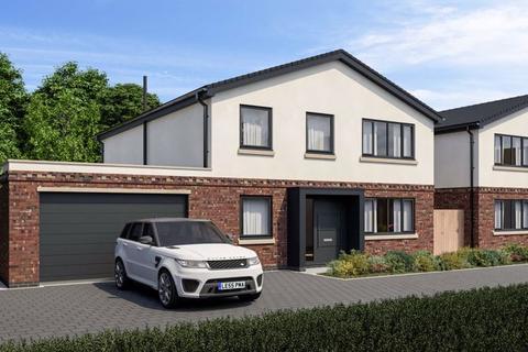 4 bedroom detached house for sale - Grange Cross Lane, West Kirby