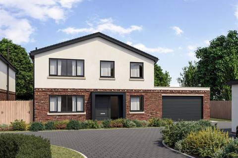 4 bedroom detached house for sale - Grange Cross Lane, Wirral