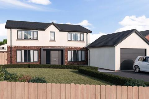 4 bedroom detached house for sale - Grange Cross Lane , West Kirby