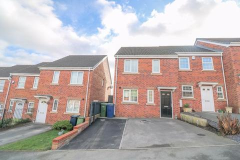 3 bedroom terraced house for sale - Pickering Drive, Blaydon