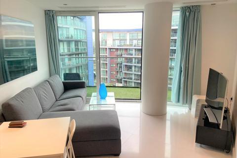 2 bedroom flat to rent - Queenstown Rd, Nine Elms , London