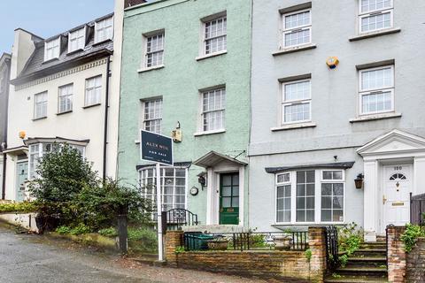 3 bedroom townhouse for sale - Blackheath Hill, Blackheath SE10
