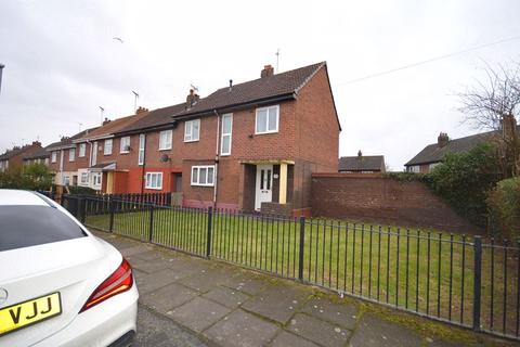 3 bedroom property for sale - Cunningham Road, Widnes