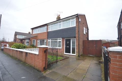 3 bedroom semi-detached house for sale - Cawfield Avenue, Widnes