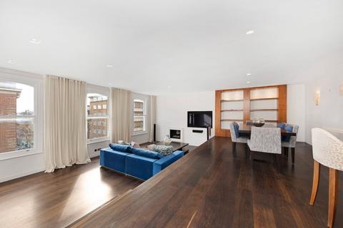 2 bedroom penthouse to rent - Vicarage Gate, Kensington, W8
