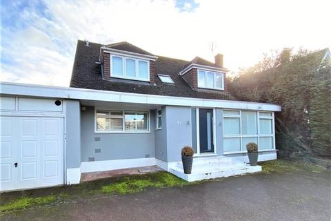2 bedroom house to rent - Hutton Road, Brentwood