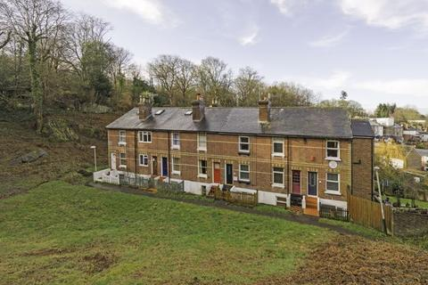 3 bedroom end of terrace house for sale - Upper Street, Tunbridge Wells