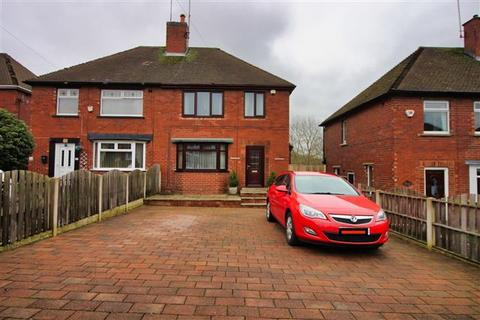 3 bedroom semi-detached house for sale - Normanton Grove, Woodhouse, Sheffield, S13 7BE