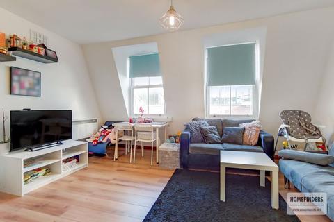 1 bedroom flat to rent - Bentley Road, Dalston N1