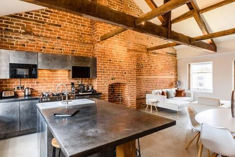 2 bedroom character property for sale - Comet Works, Birmingham City Centre