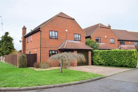 4 bedroom detached house for sale - Marshalls Lea, Aylesbury