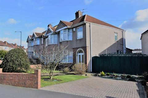 3 bedroom end of terrace house for sale - Plummers Hill, St George, Bristol