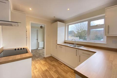 4 bedroom detached house to rent - Poynder Place, Calne