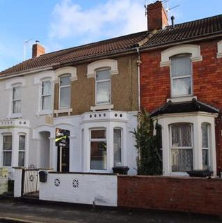 3 bedroom terraced house for sale - Curtis Street, Swindon