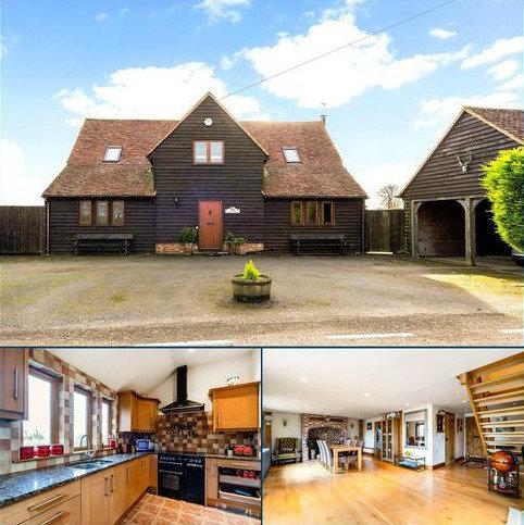 3 bedroom character property for sale - Hatfield Broad Oak, Bishop's Stortford, Hertfordshire, CM22