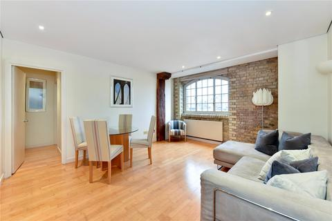1 bedroom flat to rent - Butlers Wharf, Shad Thames, London, SE1