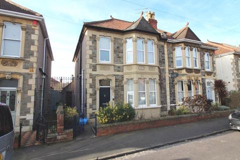 3 bedroom semi-detached house to rent - Lambley Road, St George, Bristol