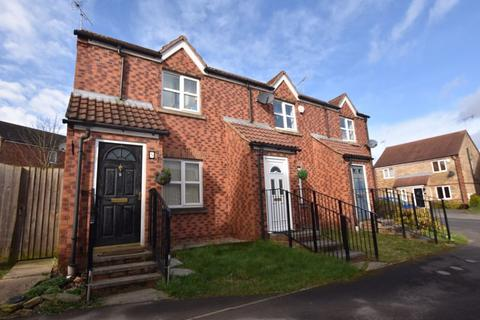 2 bedroom house for sale - Whisperwood Close, Chesterfield