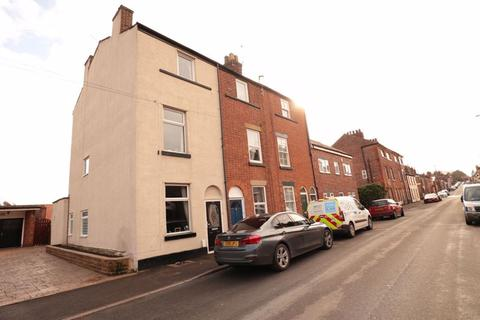 4 bedroom terraced house for sale - Crompton Road, Macclesfield
