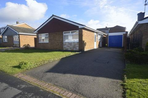 2 bedroom bungalow to rent - Forest Rise, Oadby, Leicester, LE2