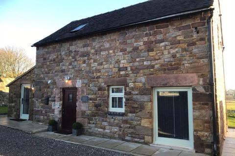 2 bedroom property to rent - Orchard Barn, Redmorlea Farm, Winkhill