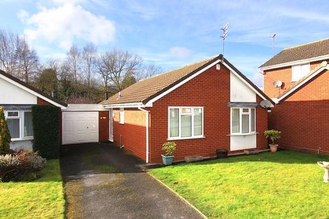 2 bedroom detached bungalow for sale - SWINDON, Swin Forge Way